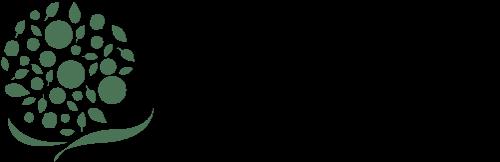 ブーケフラワースタジオロゴ